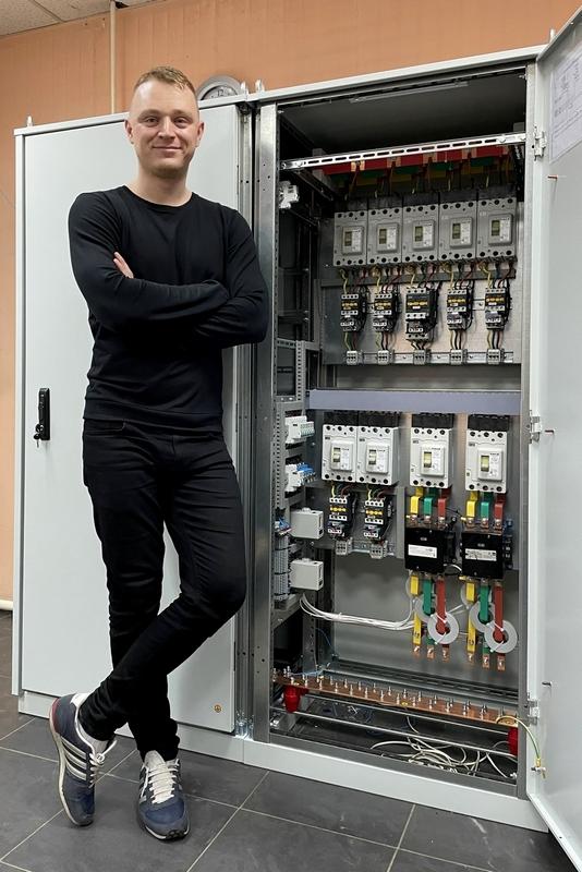 Дмитрий Сагалаев Руководитель ООО